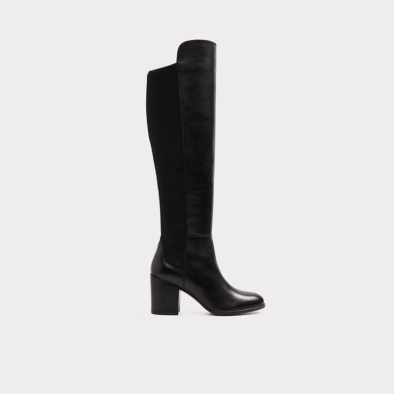 7a3671f6e6f8 Adressa black by Aldo Shoes - Size 5