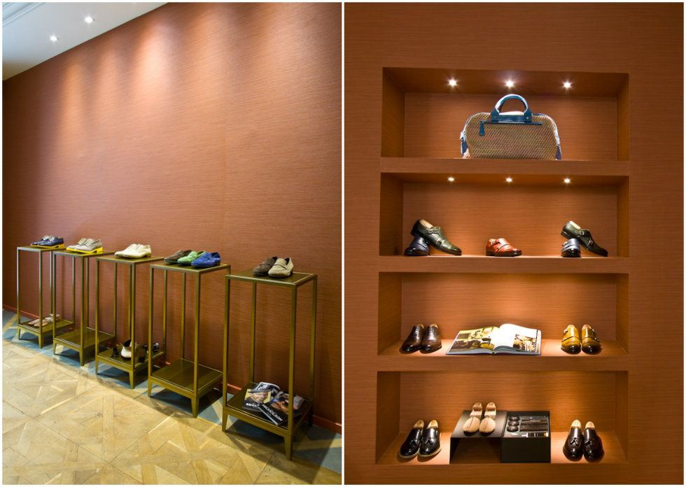 @doucals @delightfulll Boutique Milan Has A New And Amazing Vintage Shop