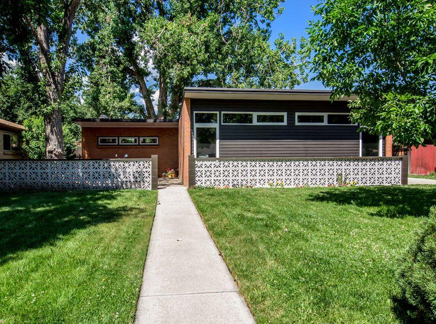 Modern In Denver—Colorado\'s Design Magazine » Modern Open Houses ...