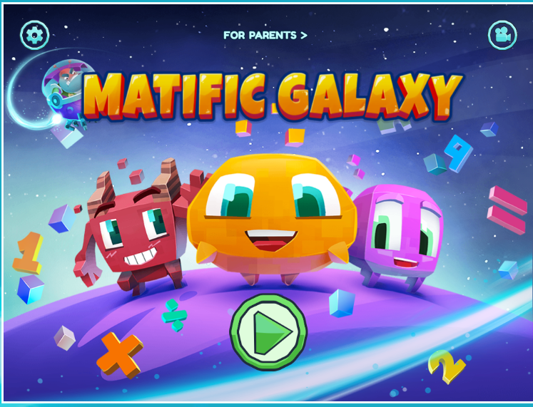 Make Math Practice Easy with Matific Galaxy Math Learning