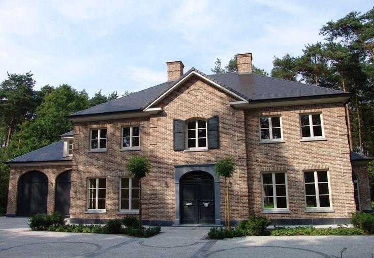Bildergebnis für modernes ländliches Gebäude – Fischi – #building #Fischi #Image #Land …   – House