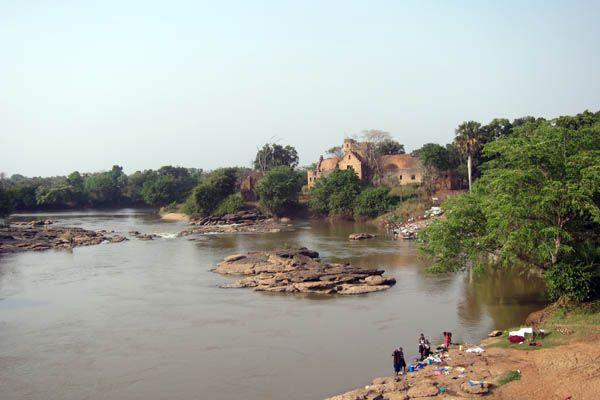 Adventures In Nomad S Land Democratic Republic Of Congo