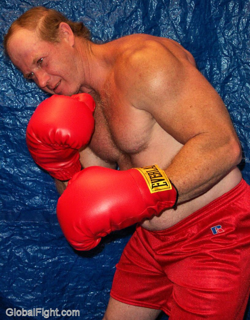 older redhead irish boxer | boxers boxing photos gallery personals