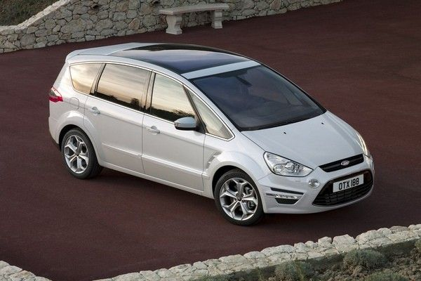 Ford S Max 2011 Ford Autos Coches