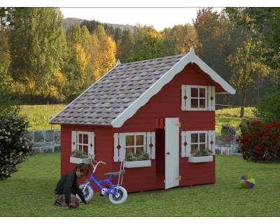 Casetta Bambini Tom di legno 220x180x228h cm... a Marciano della Chiana - eBay Annunci