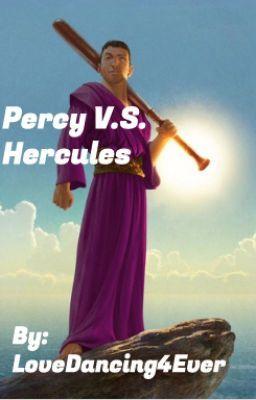 percy jackson vs hercules they meet again percy jackson