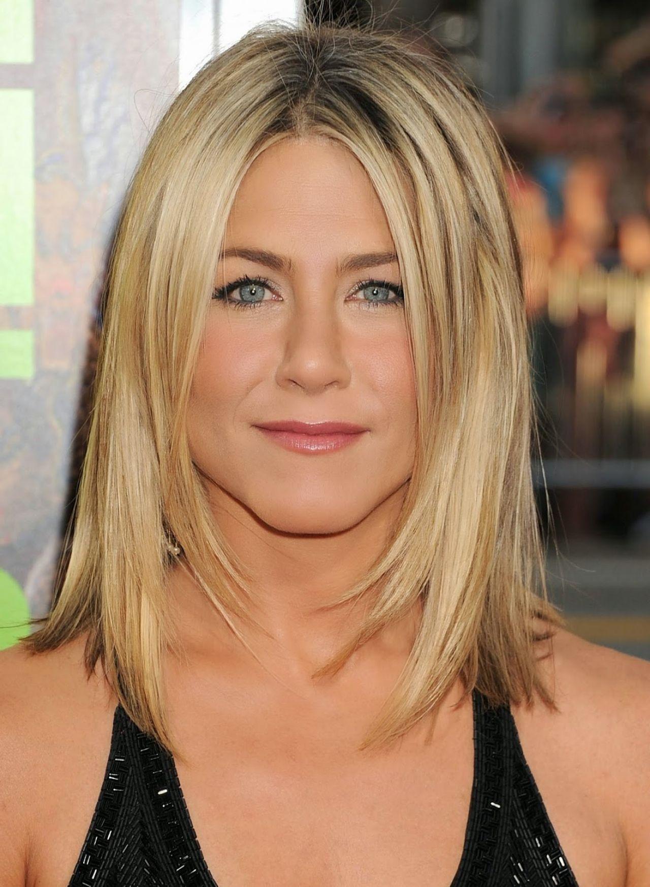 mid length hair straight blonde - google search | hair | pinterest