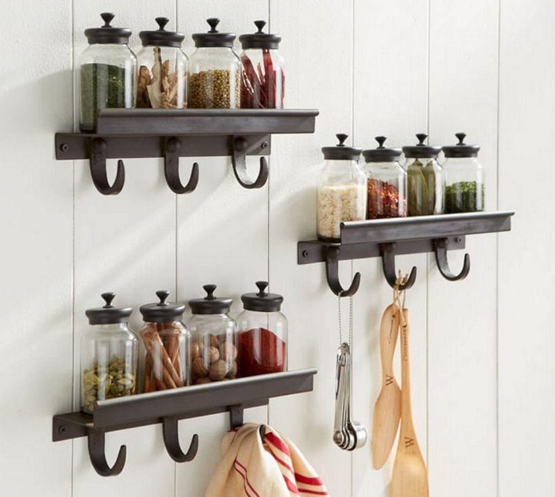 kitchen wall shelves - 710×639