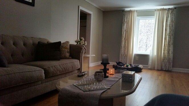 Sitting room/Living room