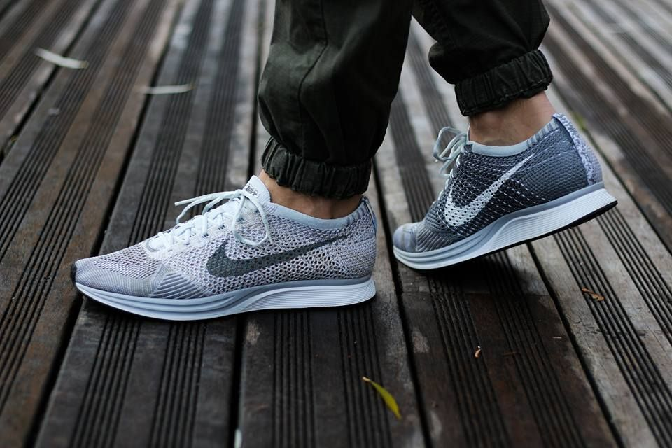 Glacier Blue Highlights The Nike LunarEpic Flyknit | Spring, Nike running  clothes and Nike running