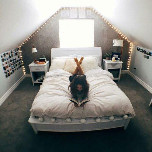 Tumblr Bedrooms Attic bedrooms Attic and Bedrooms