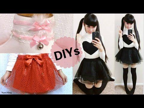 0f1833e899 3 Valentines DIYs  DIY Velvet Chokers+ DIY Double Layer Heart Tulle Skirt+  DIY Black Heart Outfit - YouTube