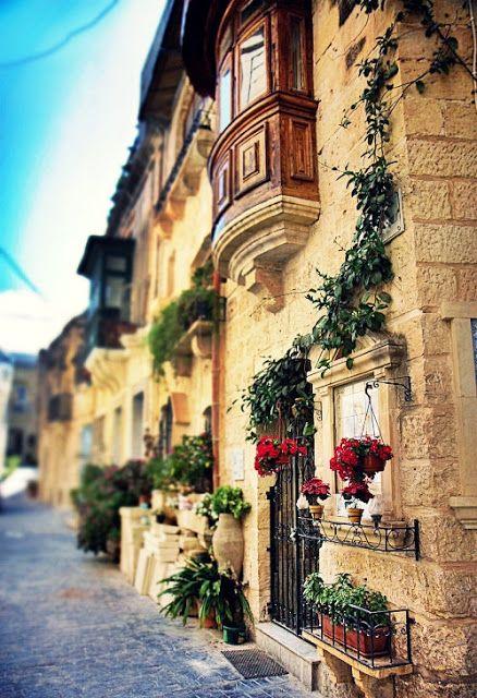 Rabat, #Malta   The Anti-Tourist