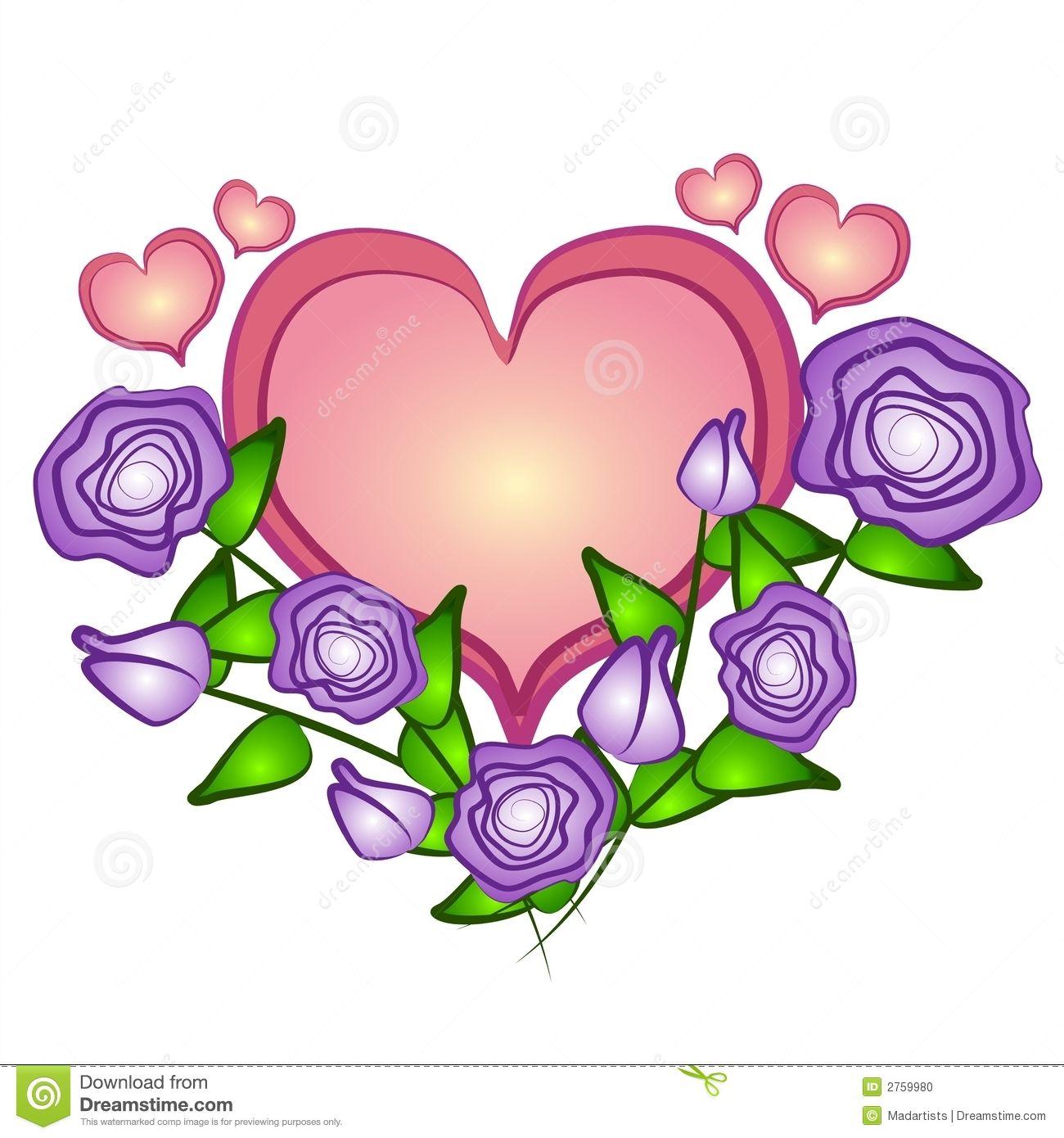 mother's day flower clip art