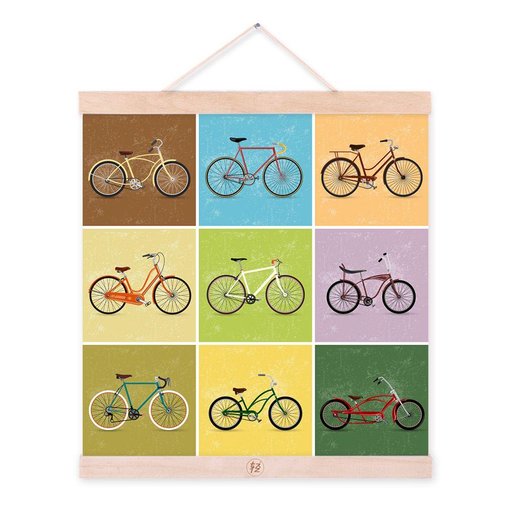 Modern-Colorful-font-b-Vintage-b-font-font-b-Bike-b-font-Bicycle-Pop-font-b.jpg (1000×1000)