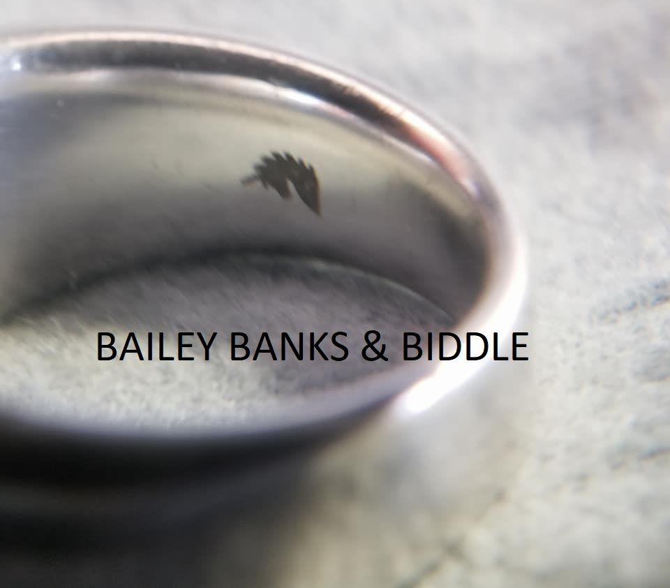 Bailey Banks And Biddle Jewelry Maker Jewelry Lover Estate Jewelry