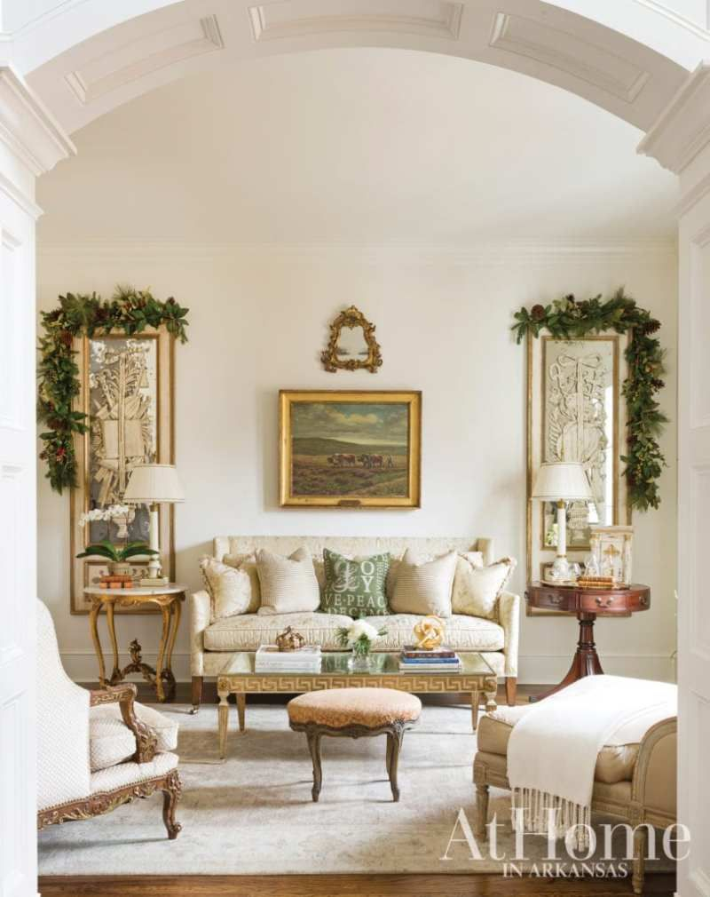 Photo of Traditional Christmas, Southern Style – The Glam Pad