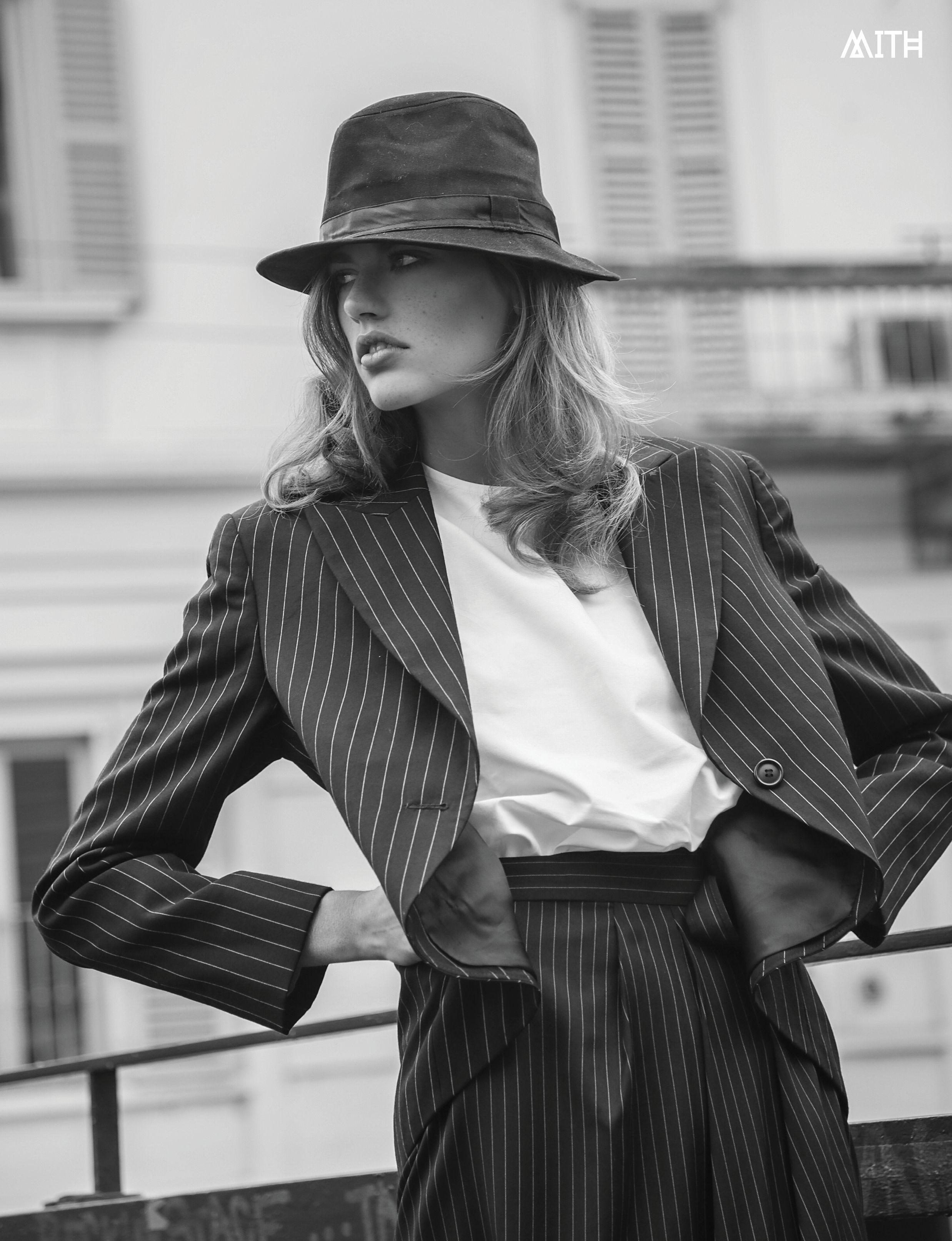 """Are You The One?"" :: Romana @ Ice Models X Rita Capuni by Raissa Biscotti"