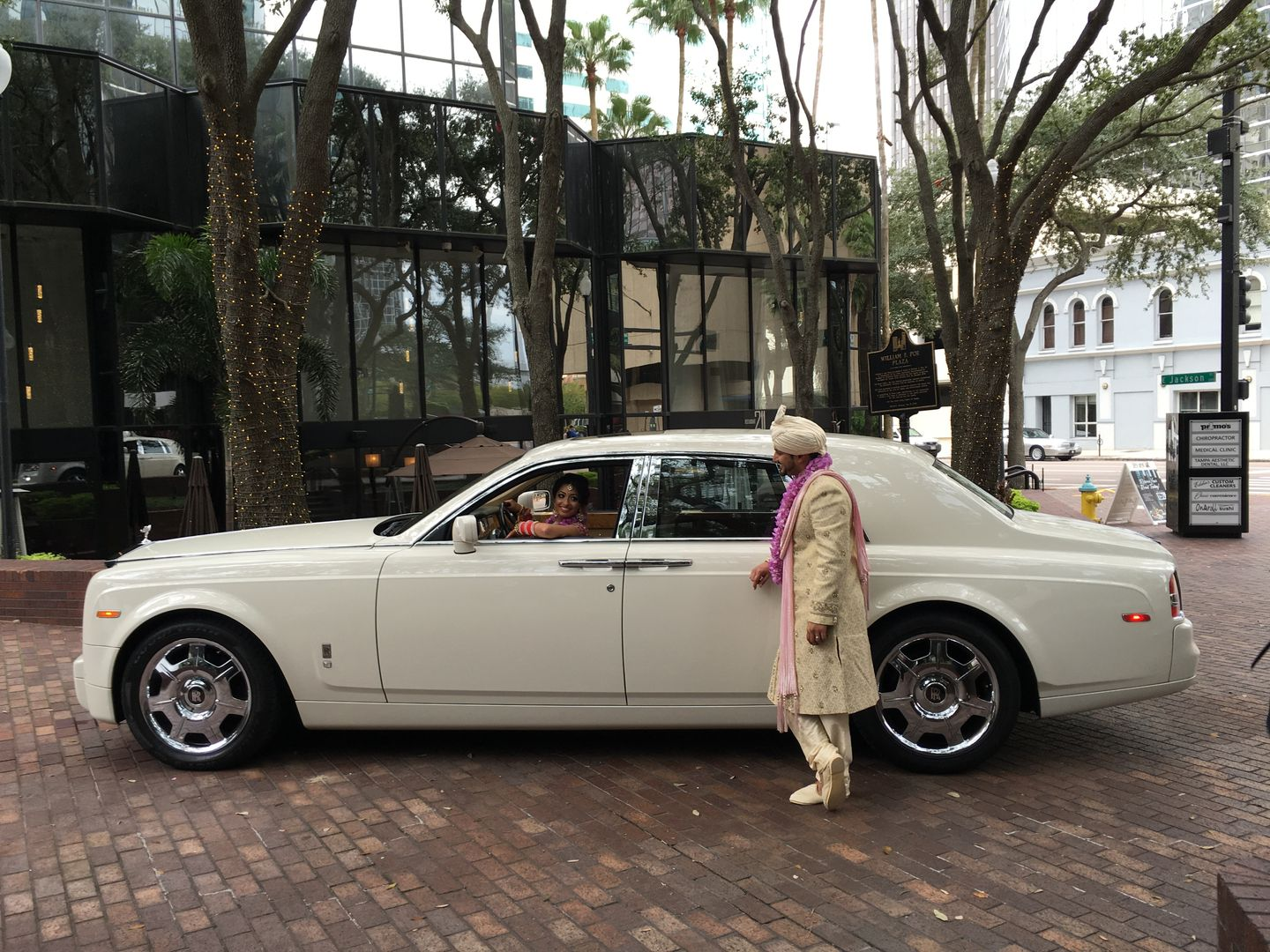 Rent Our White Rolls Royce Phantom For Your Wedding Call Today To Make A Rolls Royce White Rolls Royce Wedding Car