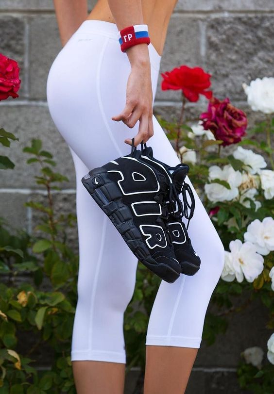 Nike Air More Uptempo   Sneakers Nike Uptempo   Pinterest   Nike Air