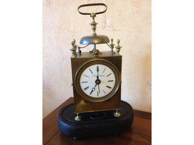Pendule Capucine Antique Wall Clock Clock Wall Clock