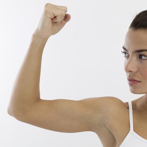 Frauen mit muskeln kennenlernen