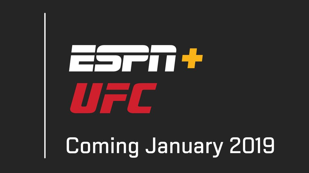 UFC Drives 568000 New Subscribers to their Sports