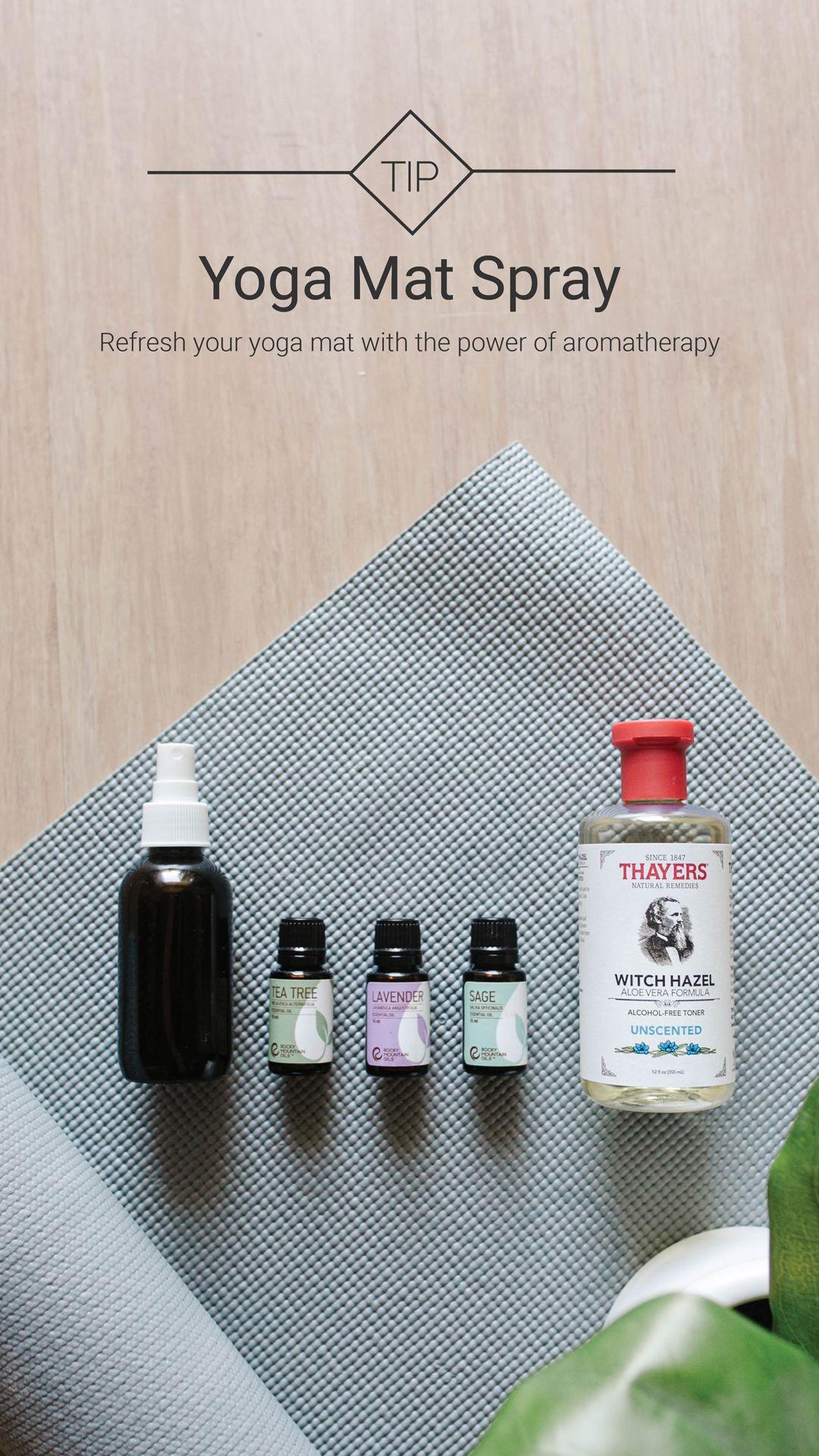23+ Sage yoga mat cleaner inspirations