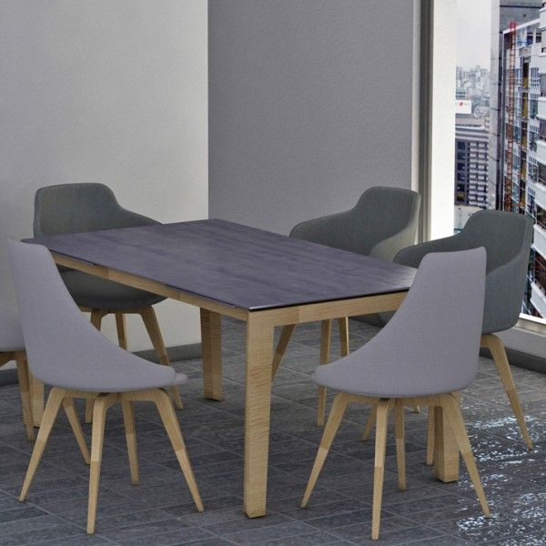 The Parma Dining Table Is An Extending Table Furniture Diningtables Dining Table Table Furniture