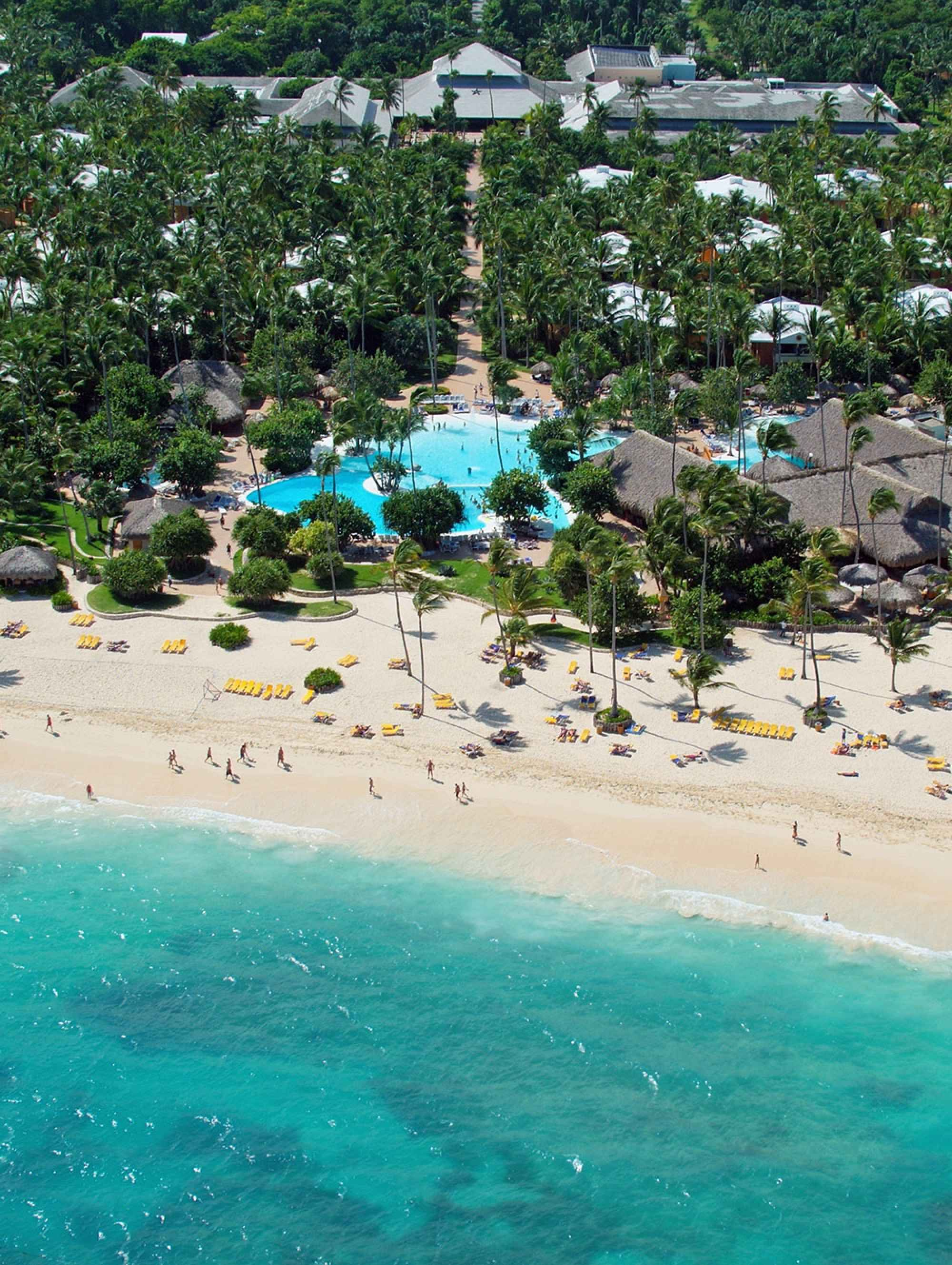 Punta Cana All Inclusive Resorts for Romantic Getaways | All