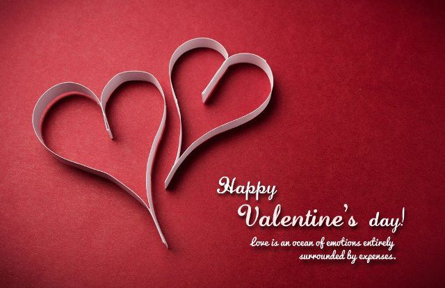 Valentines Day Facebook Cover Sayings