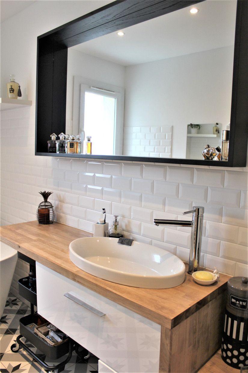 Salle De Bain Renovation Avant Apres ~ rendez vous d co la r novation de la salle de bain avant apr s