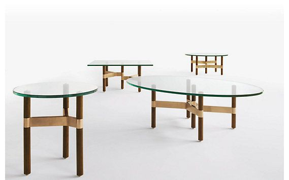 Helix Coffee Table Design Within Reach In 2020 Perfect Coffee