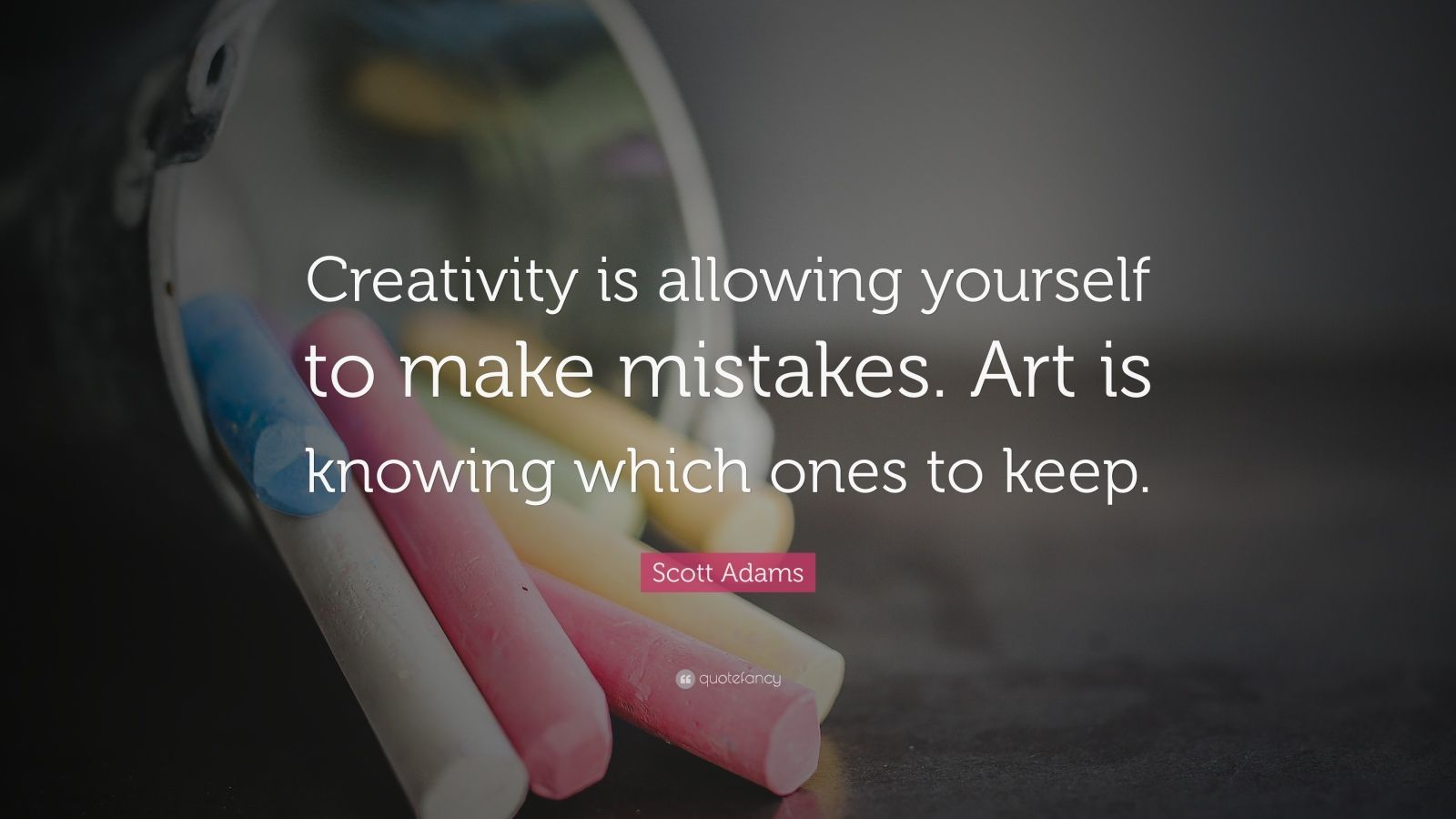 """Pinterest Quotes About Creativity: Creativity Quotes: """"Creativity Is Allowing Yourself To"""