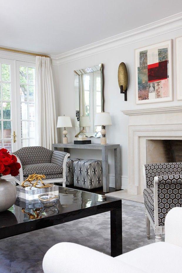 Decorating Profile: Interior Designer Anne Hepfer