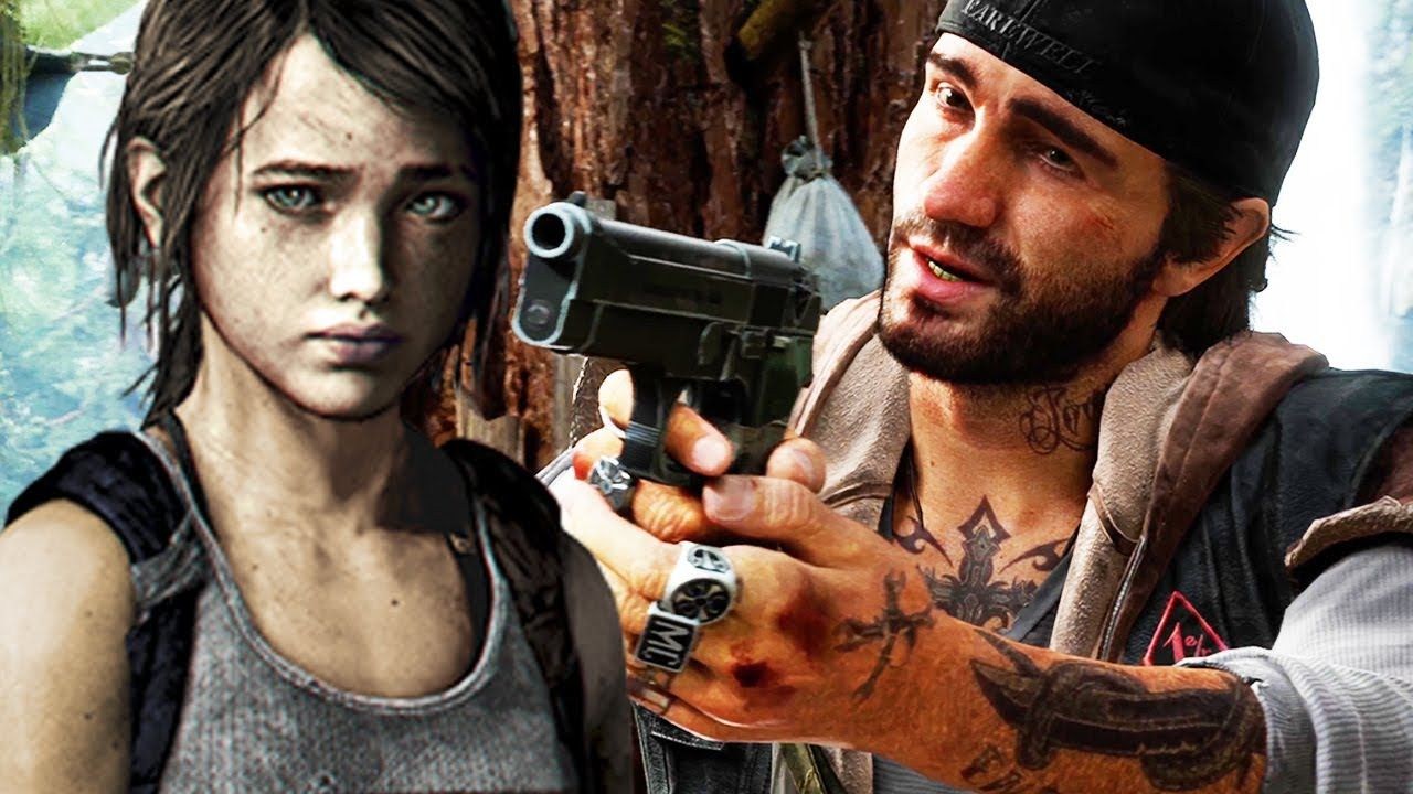 days gone ps3
