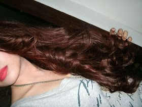 Beautyklove: No heat loosed soft waves-curls hair tutorial
