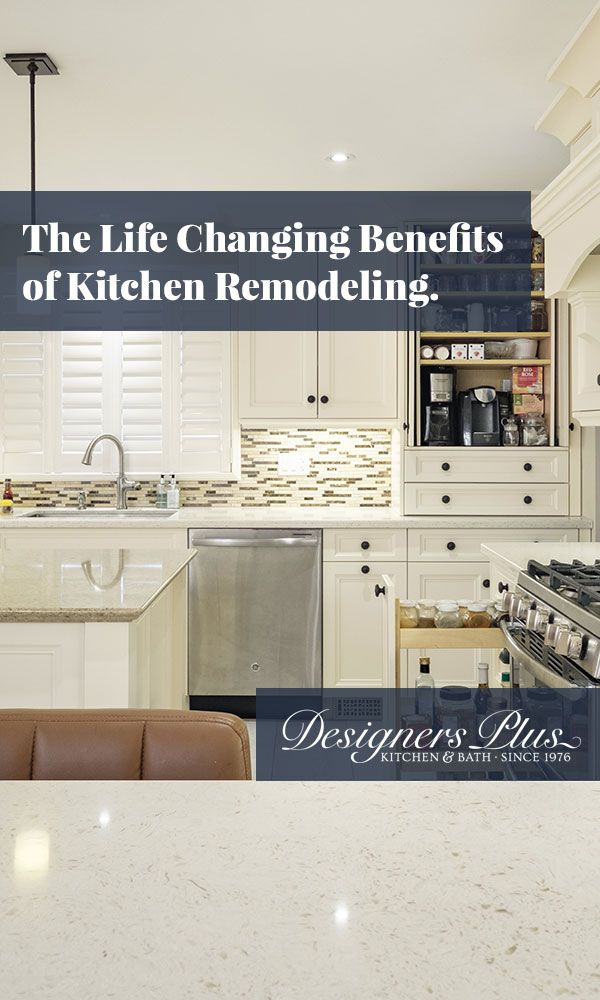 Why Should I Remodel My Kitchen You Would Think That The Answer - Should i remodel my kitchen
