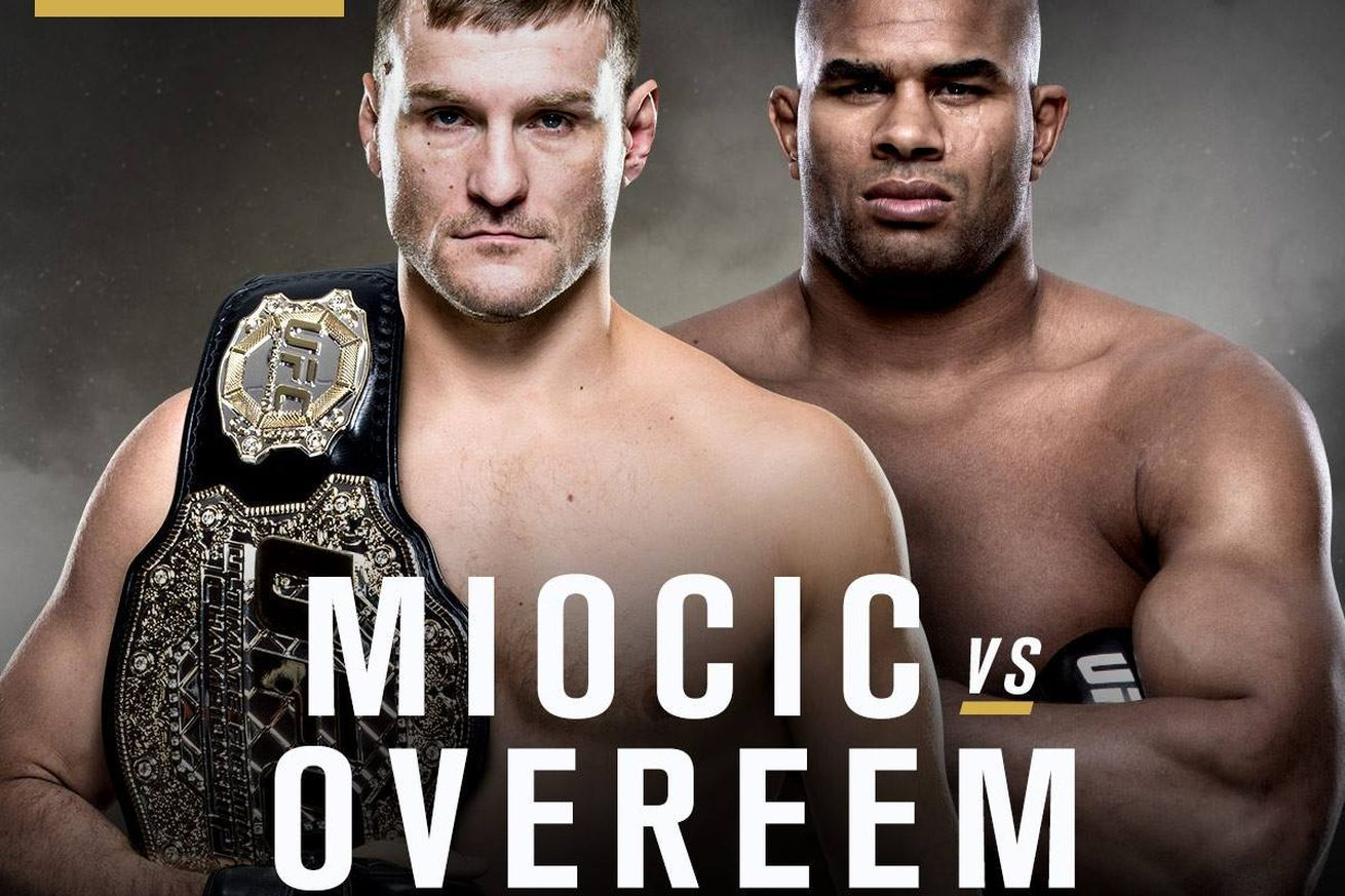 Ufc 203 Live Stream Watch Ufc 203 Miocic Vs Overeem World Heavyweight Championship Ufc Stipe Miocic