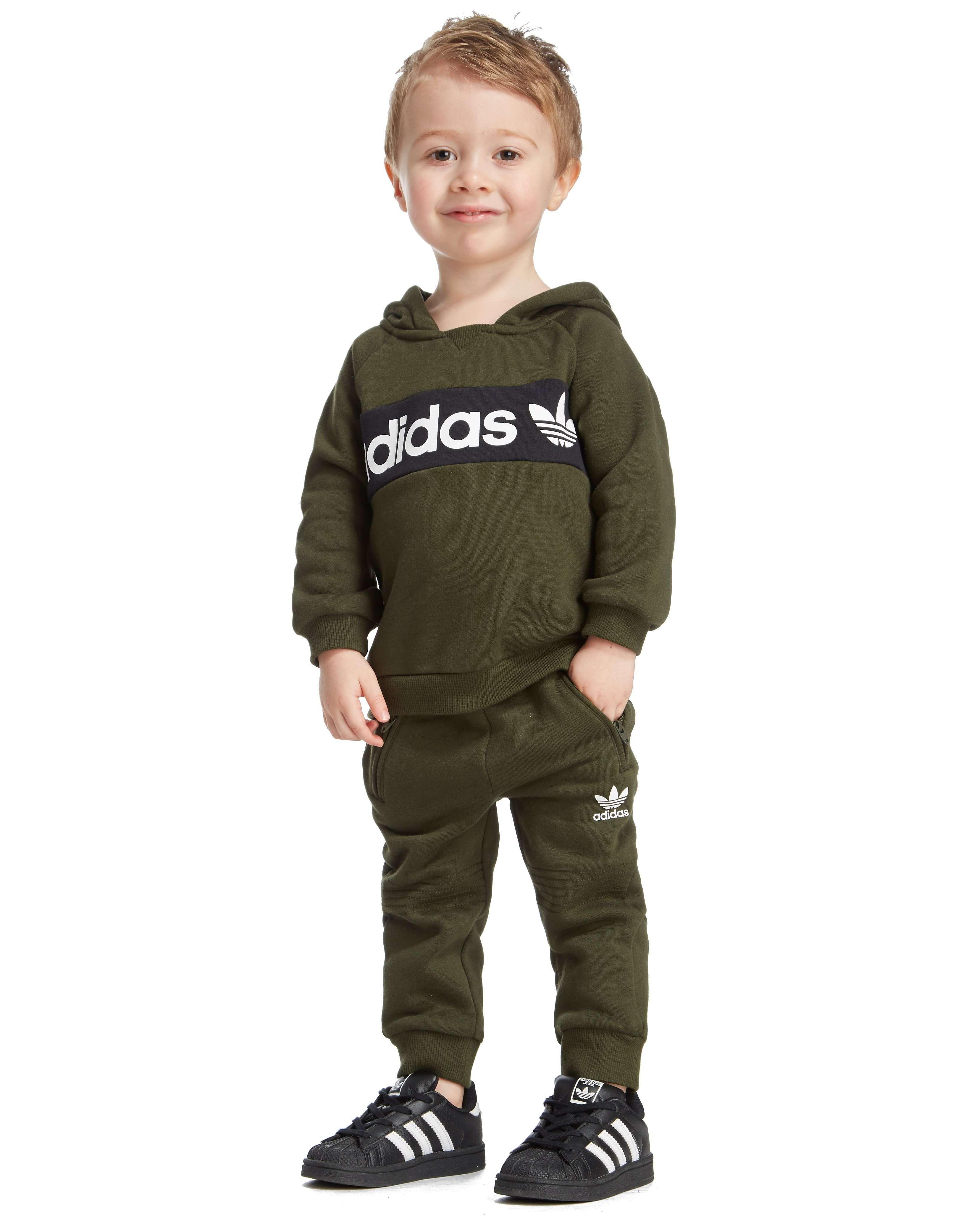 adidas hoodie infant