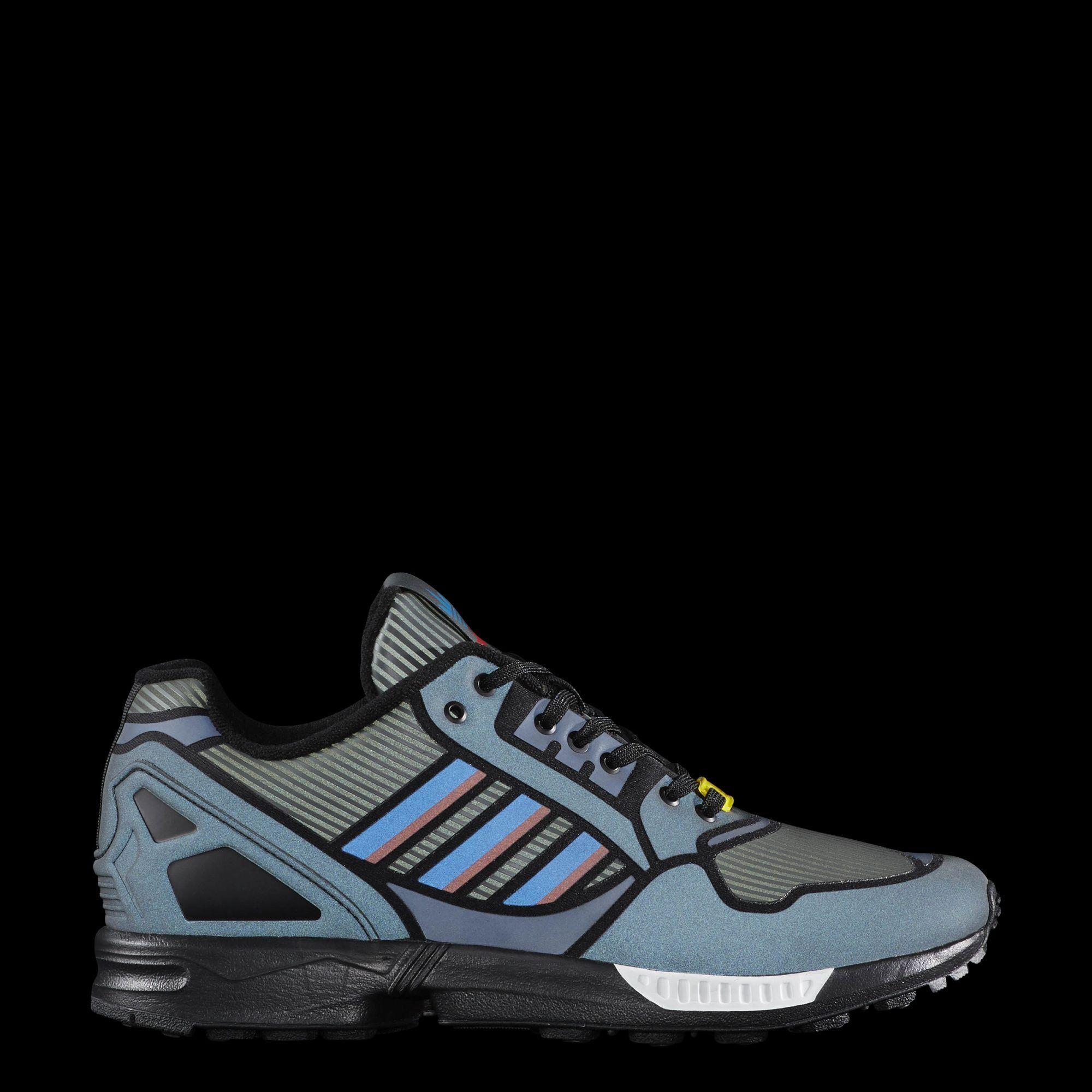Adidas zx flusso calci pinterest zx flusso, scarpe nere e adidas