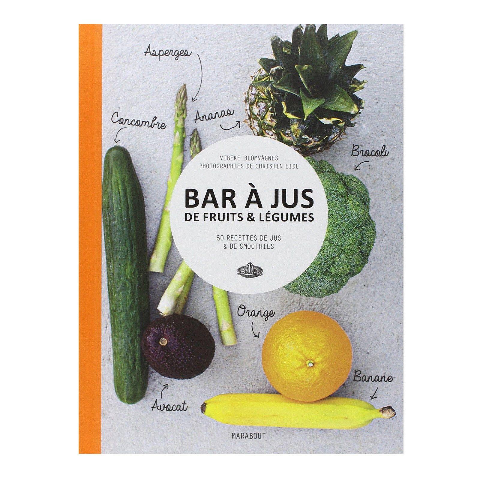 Nature & Découvertes | Bar à jus de fruits et légumes