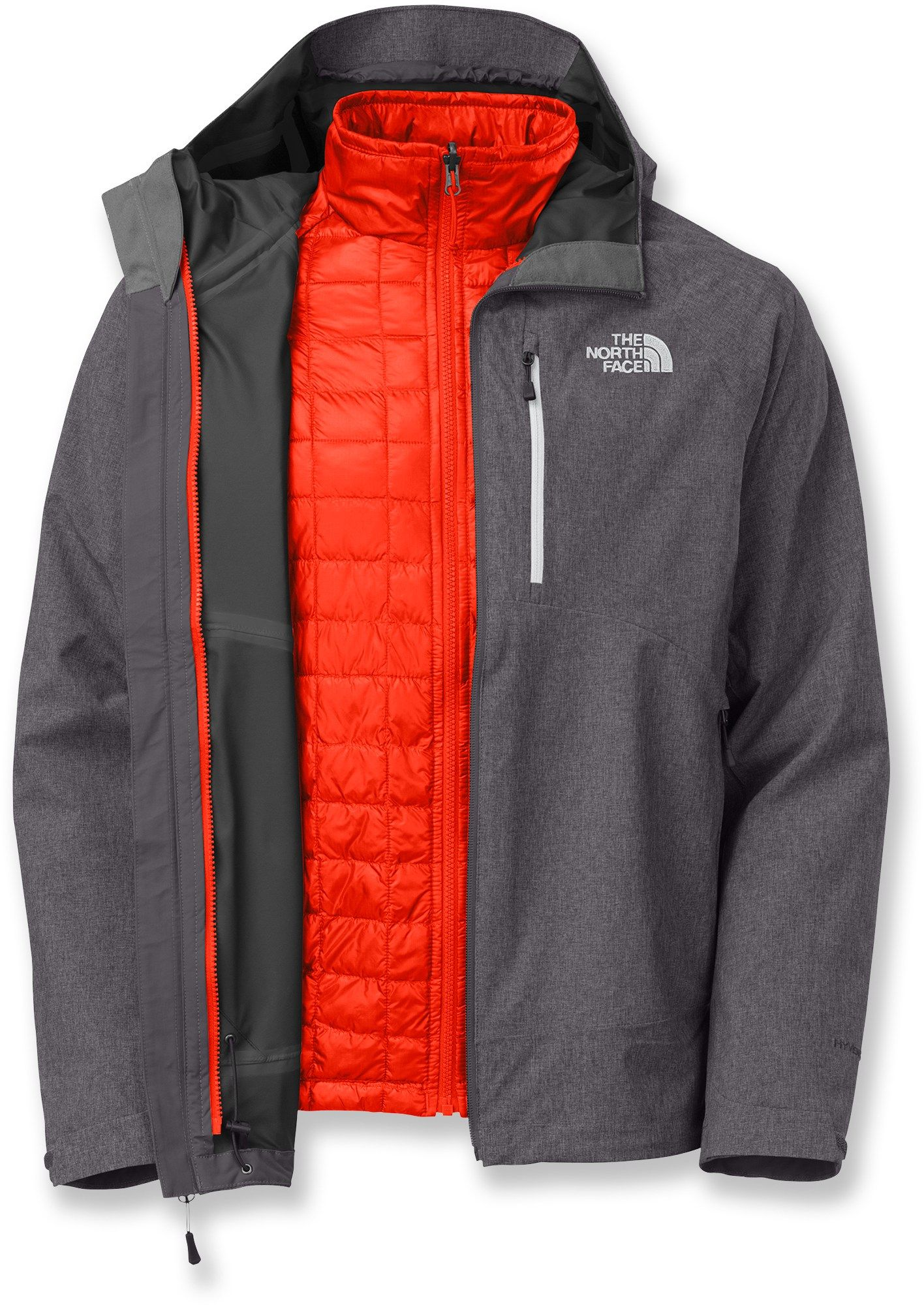 1be1c4897f ThermoBall Triclimate 3-in-1 Jacket - Men's | the northface ...