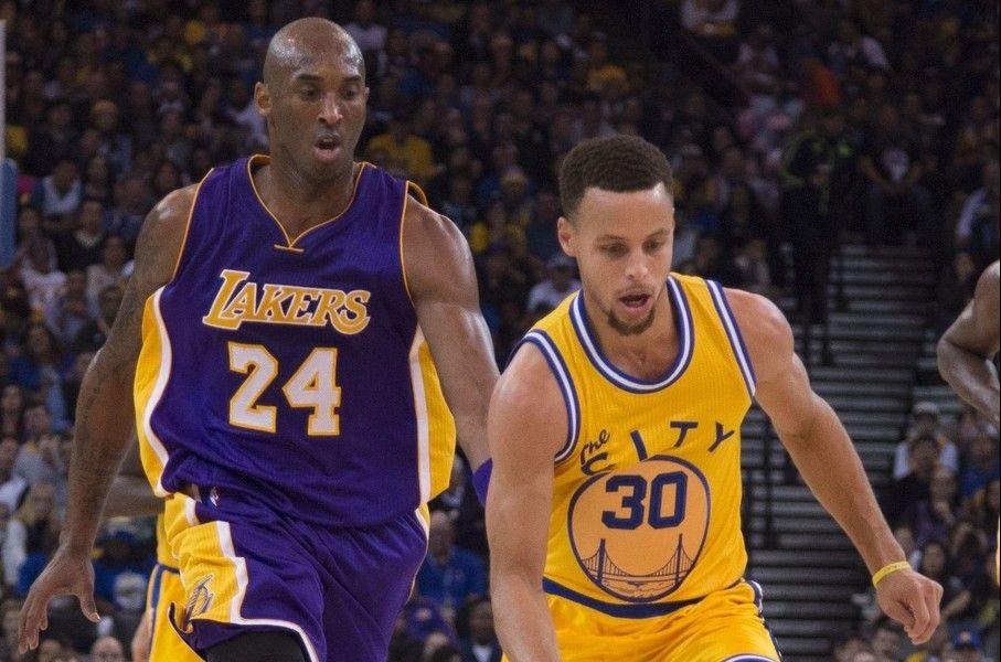 NBA Game Preview Warriors versus Lakers