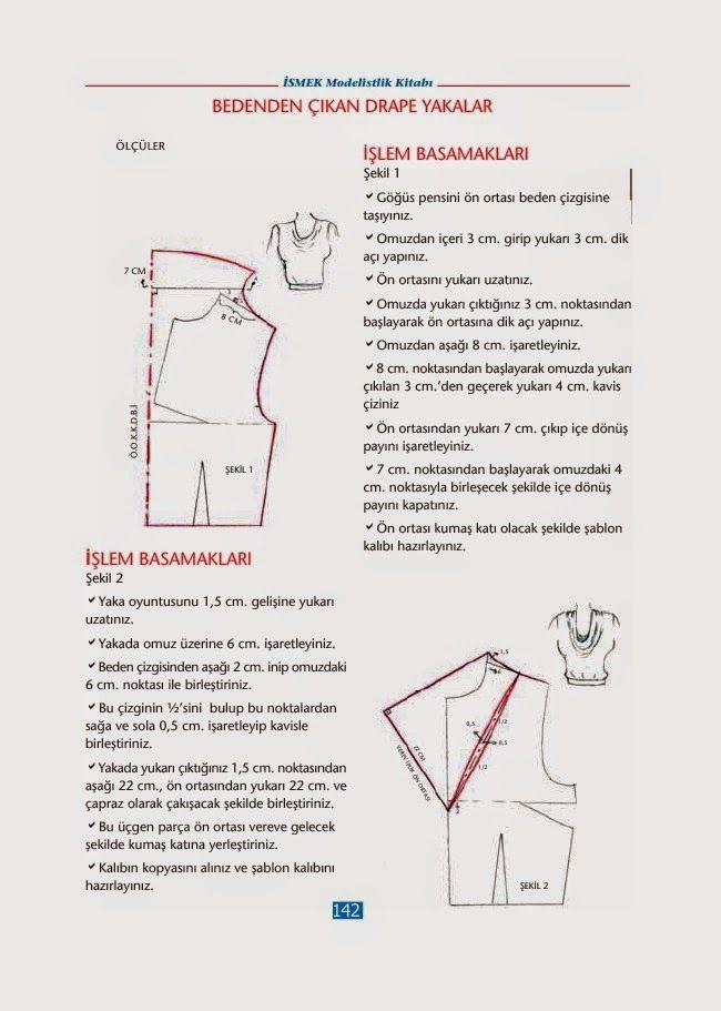 pattern | Costura | Pinterest | Costura, Patrones y Patrones de costura
