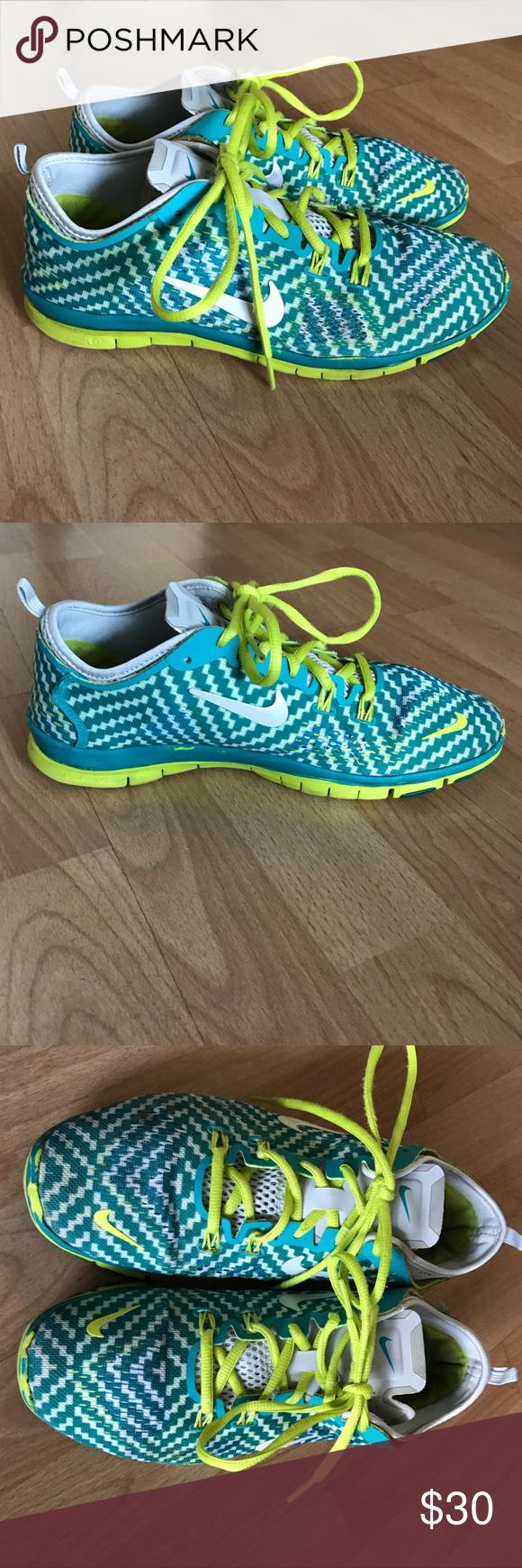 abae16a776db5 Women Nike Free 5.0 size 9 Women s Nike Free 5.0 Runs Nike Shoes Athletic  Shoes