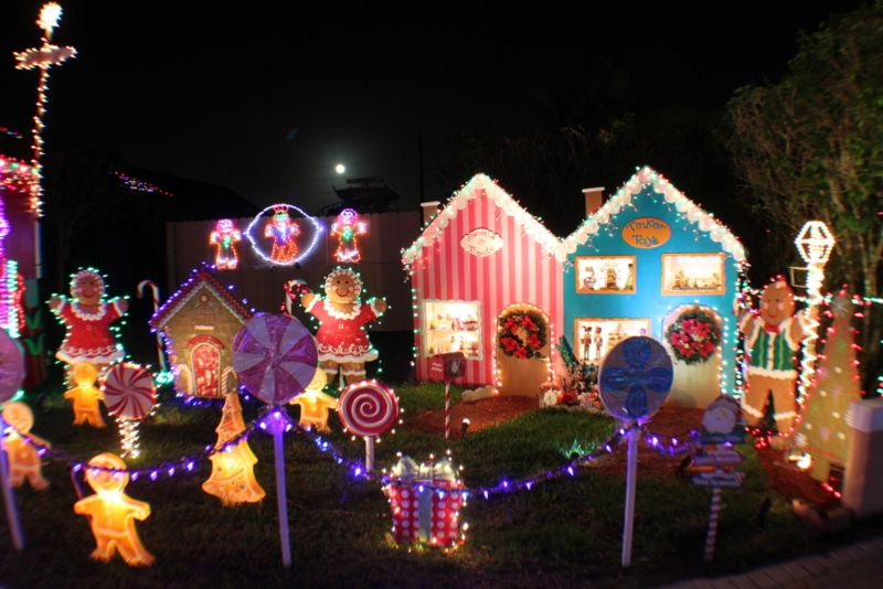 Santa's Village & Workshop | Hyatt Extreme Christmas ...