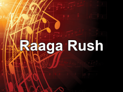 Catch Raaga Rush TV Show latest episodes live on Zoom