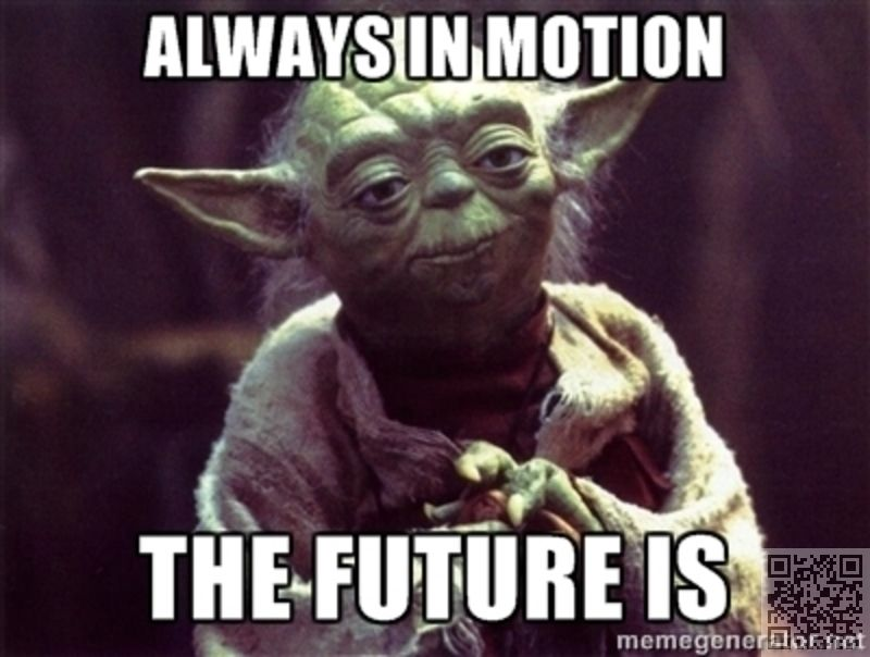 7 The Future 7 Powerful Quotes From Yoda That Are Lessons In