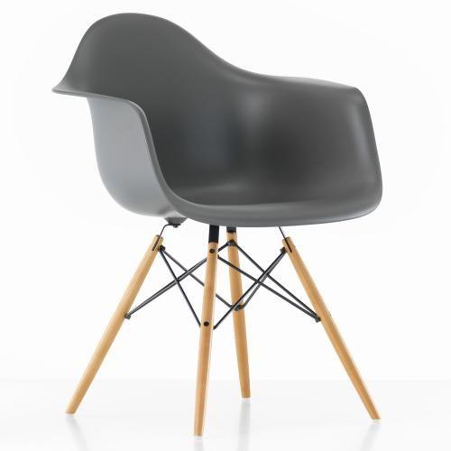 Vitra Eames DAW Stuhl Neue Höhe Jetzt Bestellen Unter: Https://moebel. Pictures